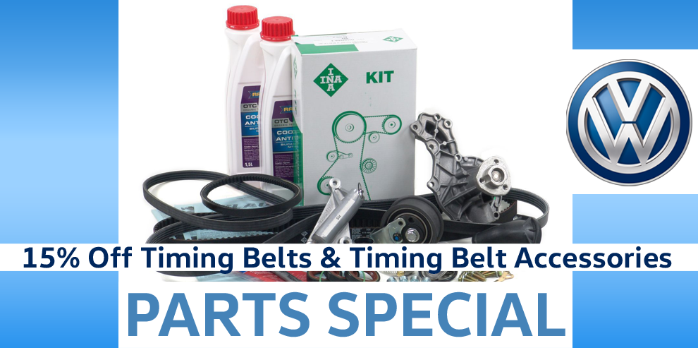 Timing Belt Discount