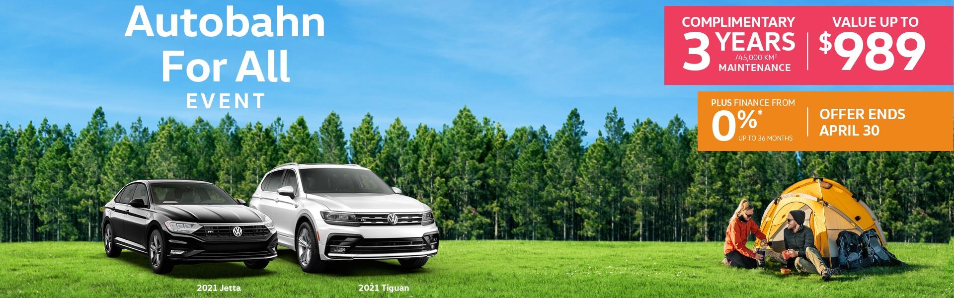 Volkswagen Autobahn